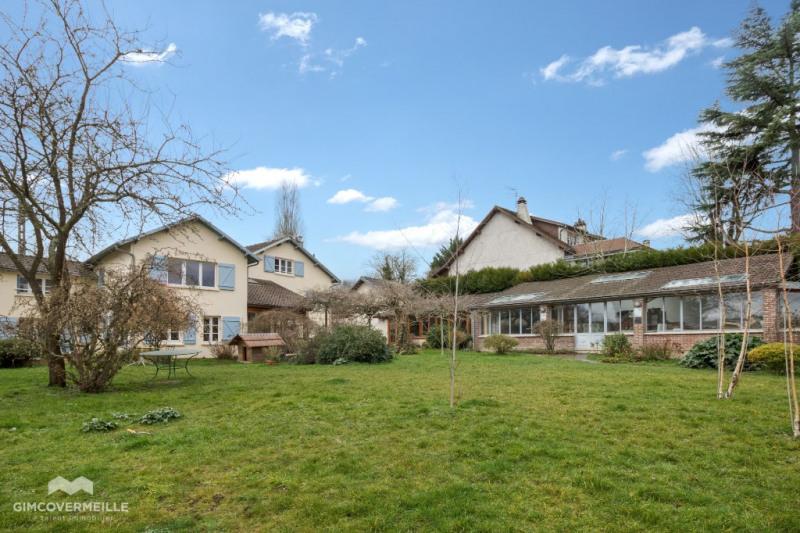Deluxe sale house / villa L etang la ville 1195000€ - Picture 1