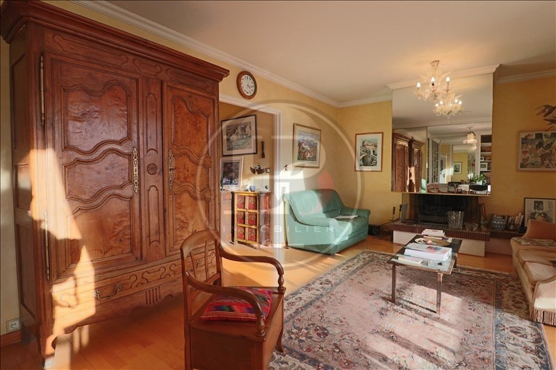 Sale apartment Mareil marly 365000€ - Picture 1