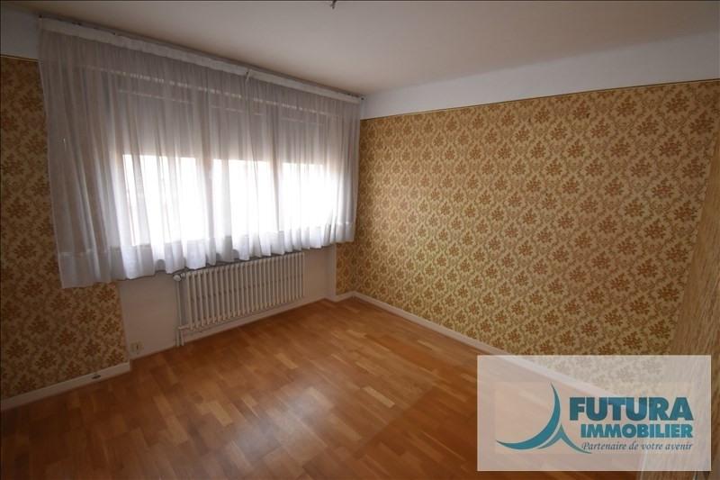 Sale house / villa Montigny les metz 190000€ - Picture 4