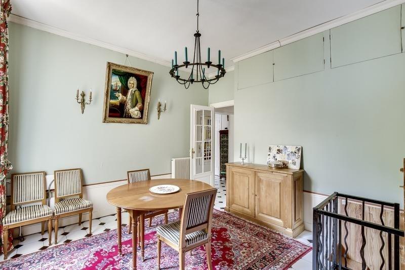 Venta  apartamento Versailles 750000€ - Fotografía 5