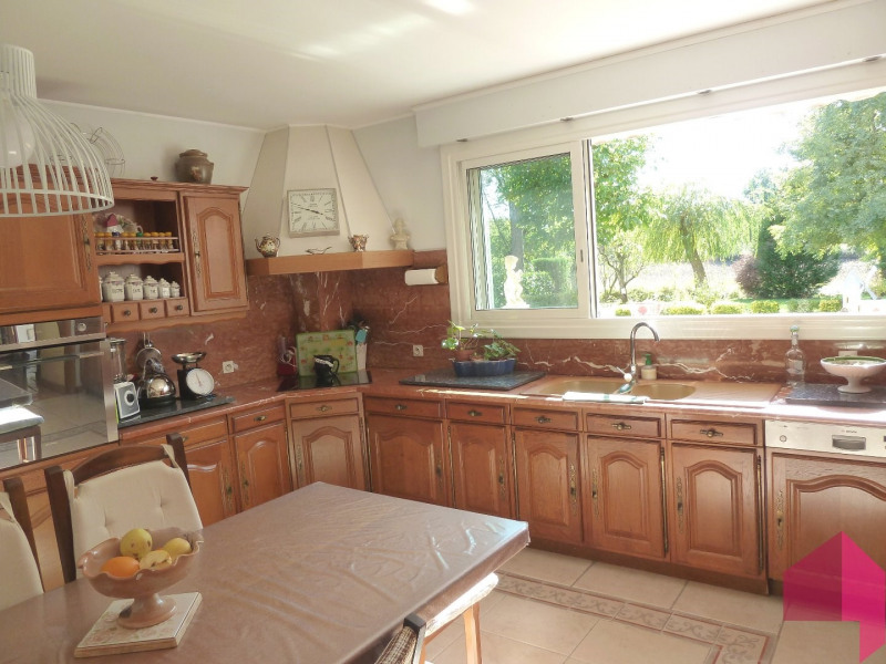 Deluxe sale house / villa Caraman 399 000€ - Picture 5