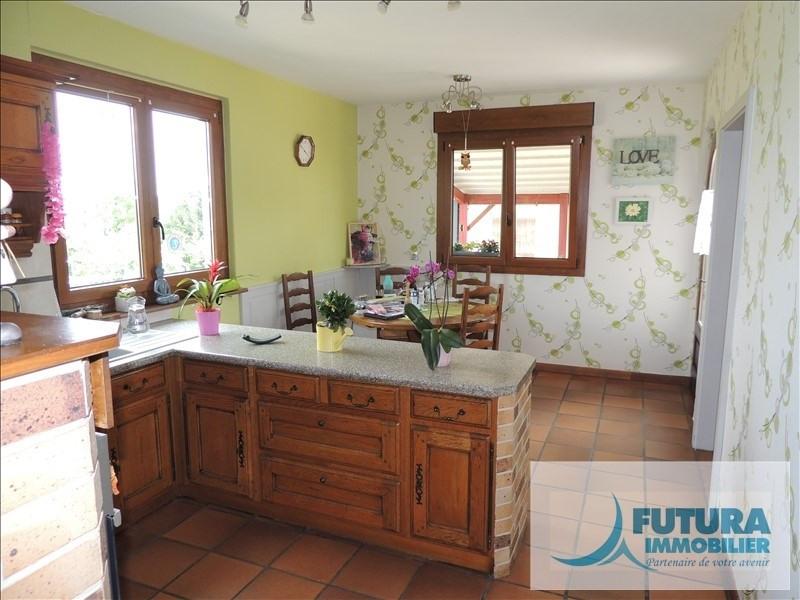 Vente maison / villa Francaltroff 216000€ - Photo 4