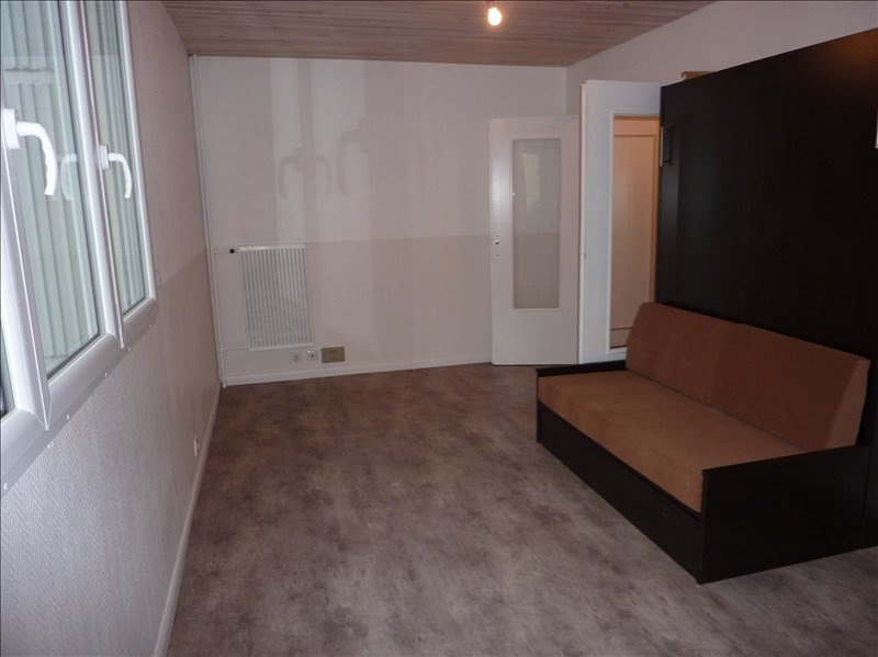 Vente appartement Les ulis 85 000€ - Photo 1