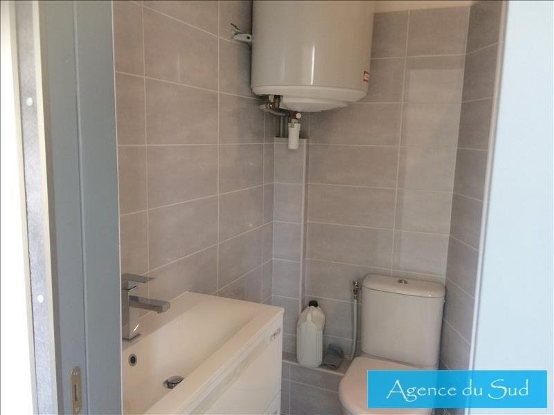 Vente appartement Aubagne 127800€ - Photo 8