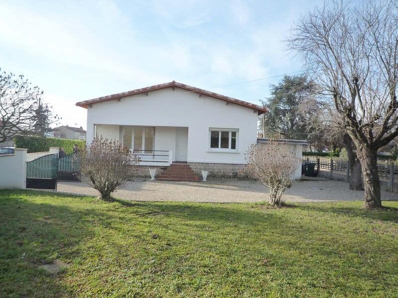 Vente maison / villa Boe 210000€ - Photo 1