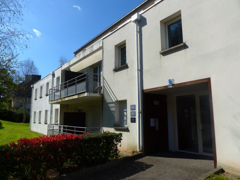 Sale apartment Quimper 102 000€ - Picture 5