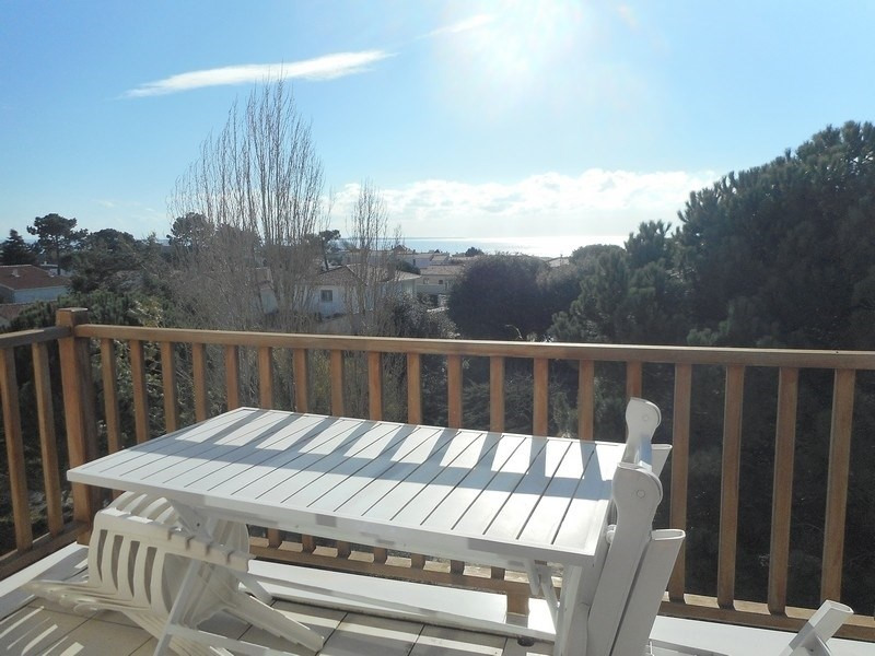 Location vacances appartement Vaux-sur-mer 313€ - Photo 2
