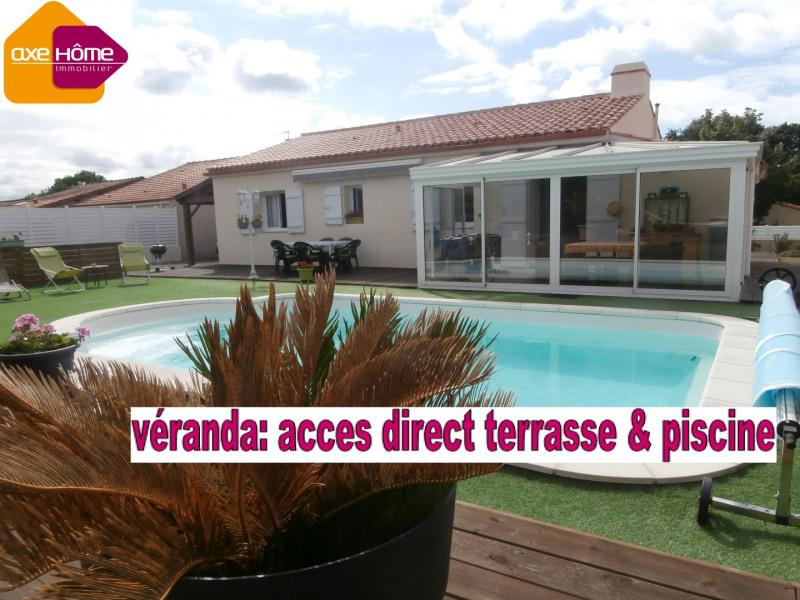 Vente maison / villa Les sorinieres 299900€ - Photo 3