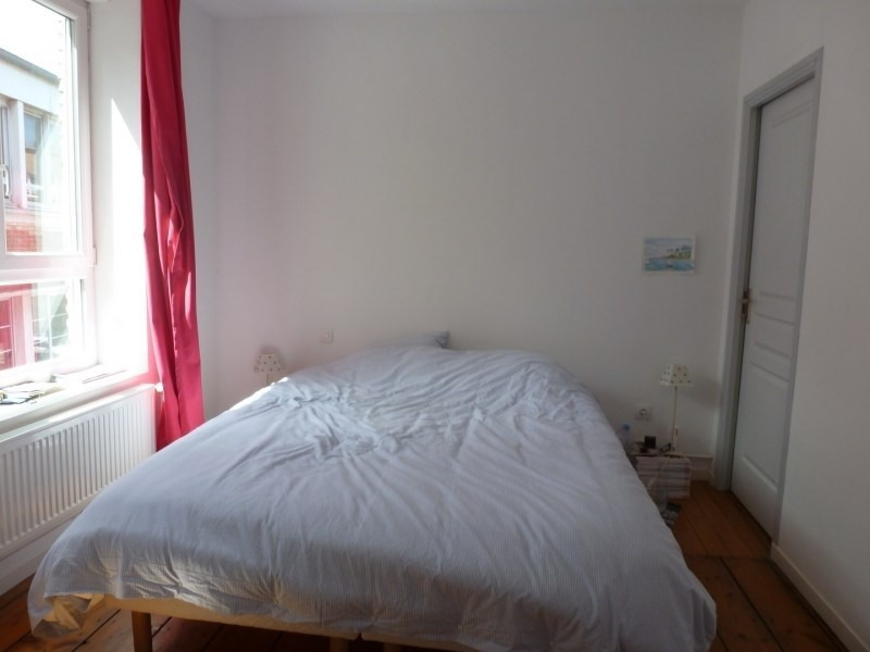 Rental apartment Dunkerque 720€ CC - Picture 2
