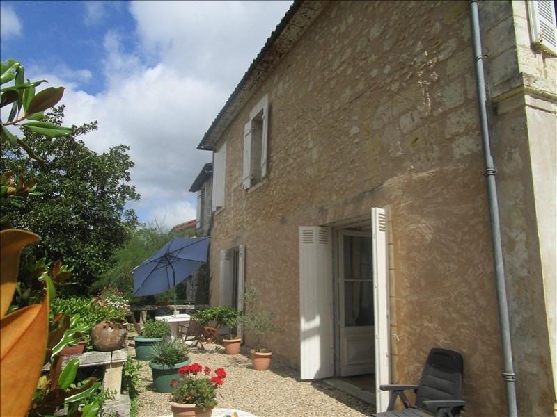 Sale house / villa St front de pradoux 264000€ - Picture 2