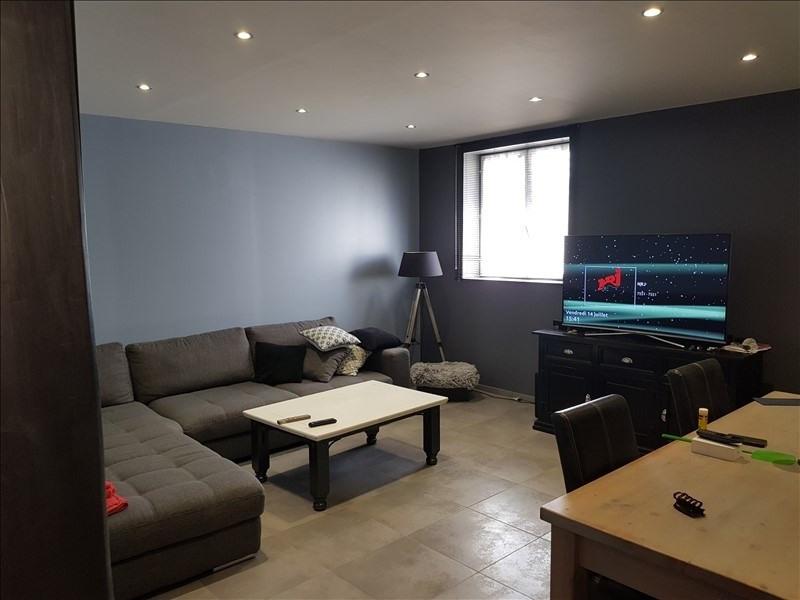 Sale house / villa Nurieux volognat 155000€ - Picture 3