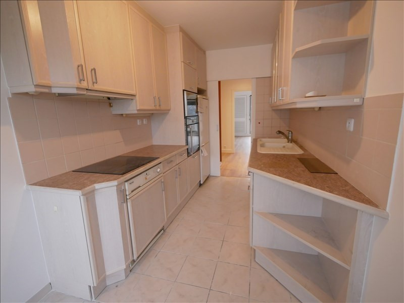 Rental apartment Garches 2000€ CC - Picture 8