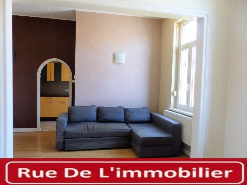 Sale apartment Haguenau 159000€ - Picture 1