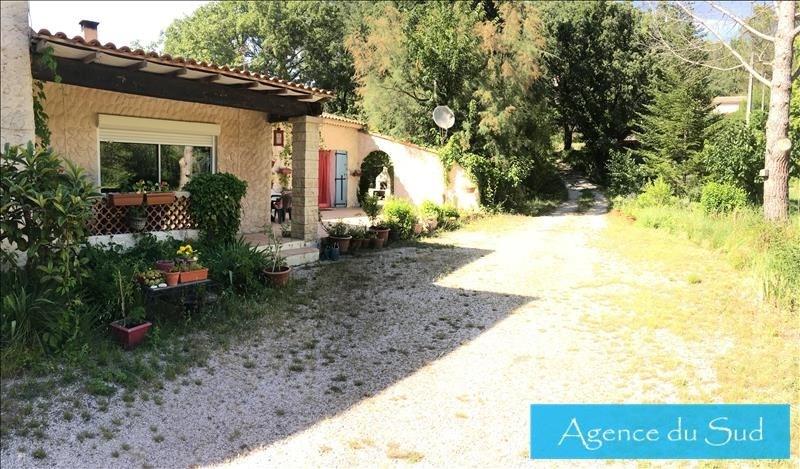 Vente maison / villa Peypin 395000€ - Photo 1