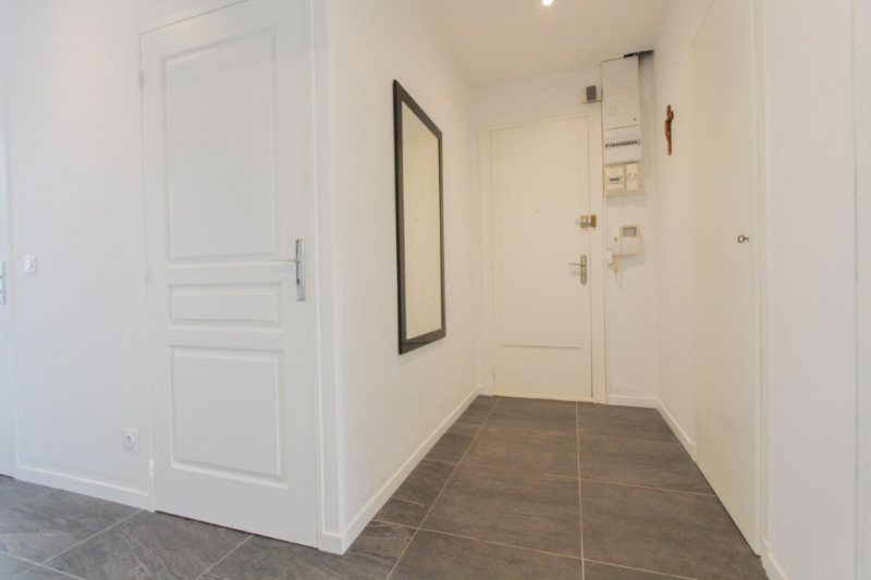 Sale apartment Chambery 142000€ - Picture 6