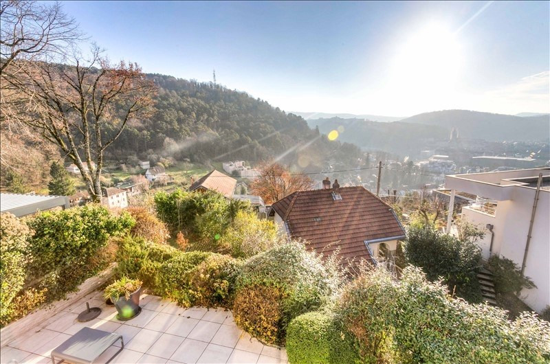 Vente de prestige appartement Besancon 655000€ - Photo 17