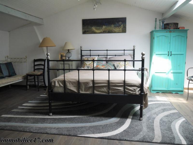 Sale house / villa Prayssas 340000€ - Picture 7