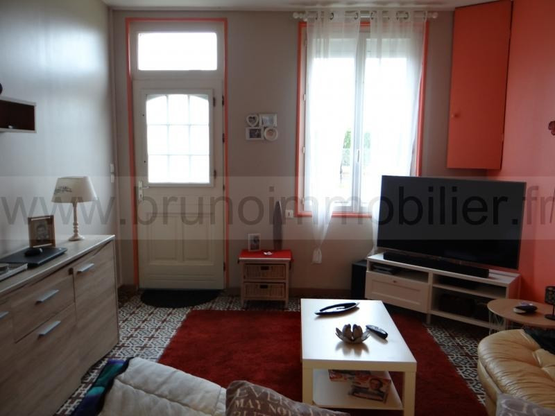 Vente maison / villa Sailly flibeaucourt 104 000€ - Photo 3
