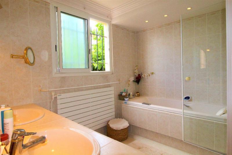 Deluxe sale house / villa Cagnes sur mer 1155000€ - Picture 15