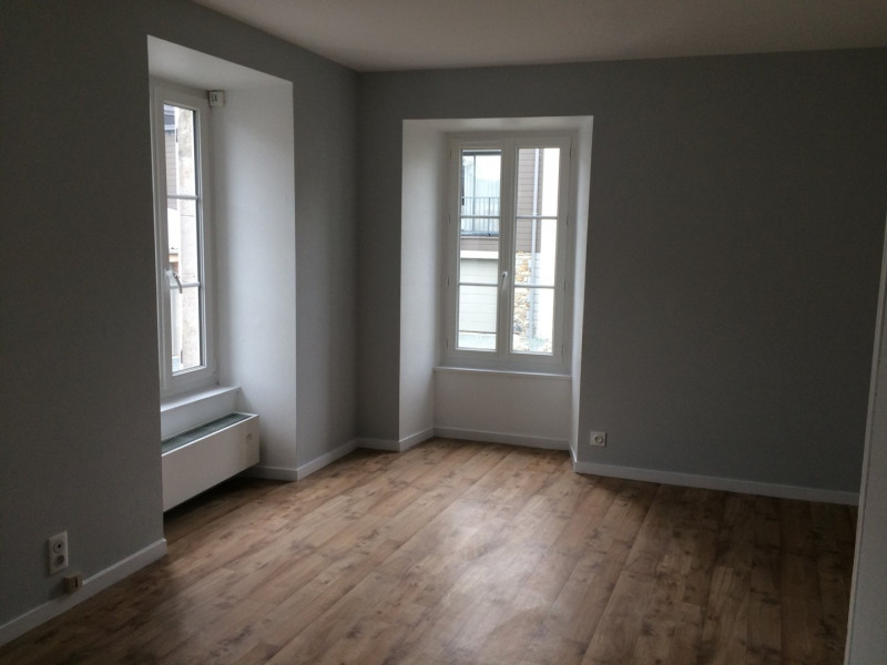 Location appartement Coutances 375€ CC - Photo 1