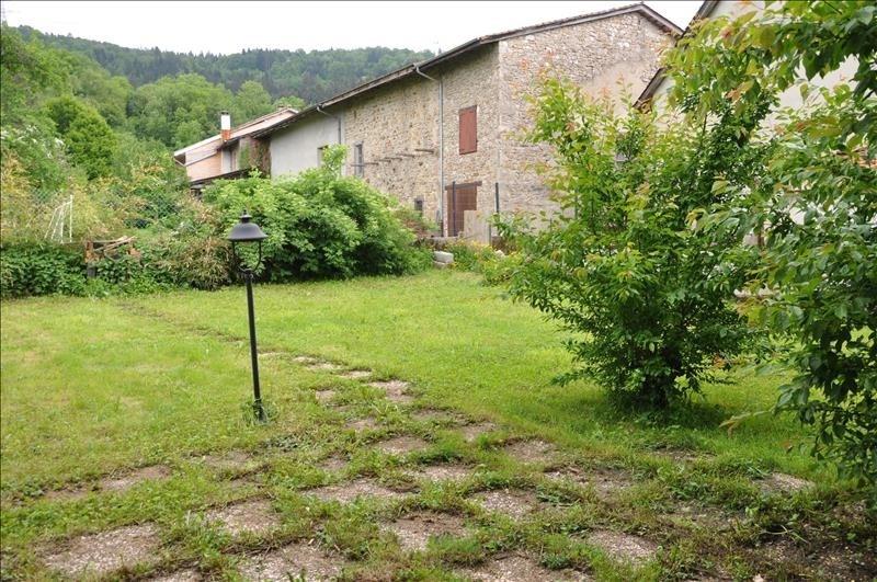 Vente maison / villa Proche izernore 99000€ - Photo 2