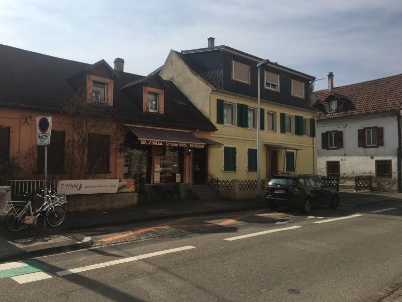 Alquiler  apartamento Strasbourg 630€ CC - Fotografía 3