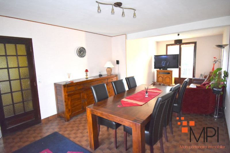 Sale house / villa Mordelles 239 775€ - Picture 8