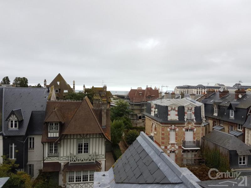 Vendita appartamento Deauville 235000€ - Fotografia 8