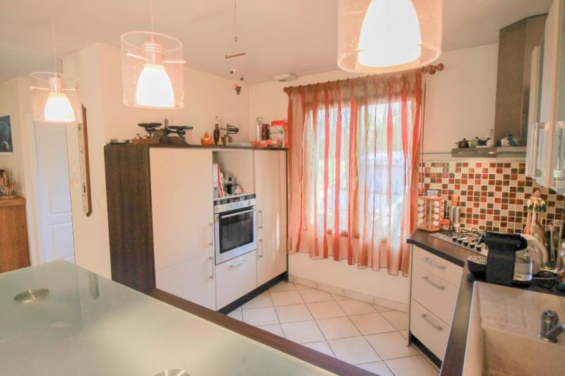 Sale house / villa Allevard 279000€ - Picture 3