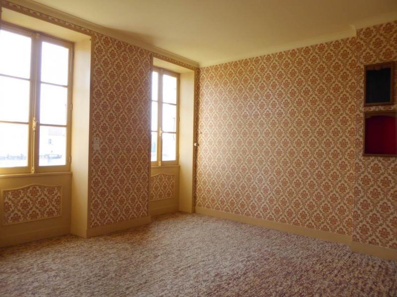Sale house / villa Cherves-richemont 96750€ - Picture 11