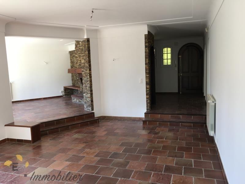 Vente de prestige maison / villa Lamanon 595000€ - Photo 3