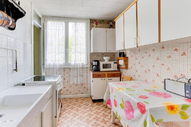 Venta  apartamento Caluire-et-cuire 190800€ - Fotografía 6