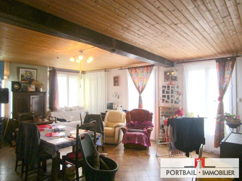 Sale house / villa Anglade 138000€ - Picture 5