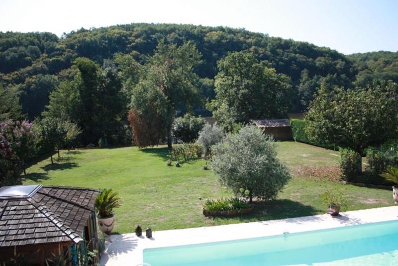 Sale house / villa Lalinde 456750€ - Picture 6