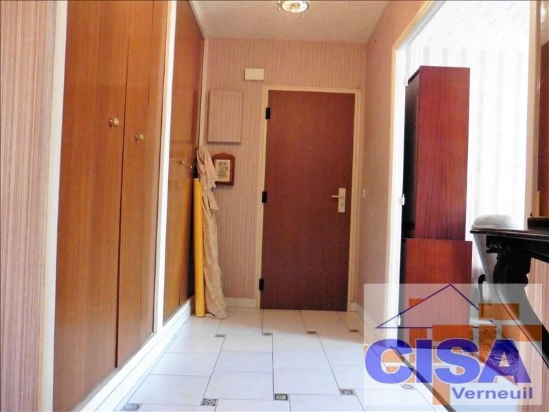 Sale apartment Nogent sur oise 107000€ - Picture 3