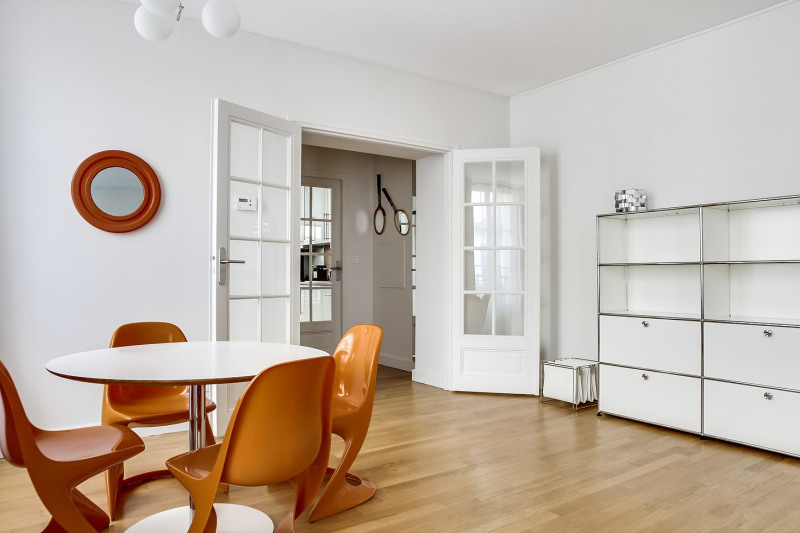 Location appartement Paris 11ème 2 995€ CC - Photo 5