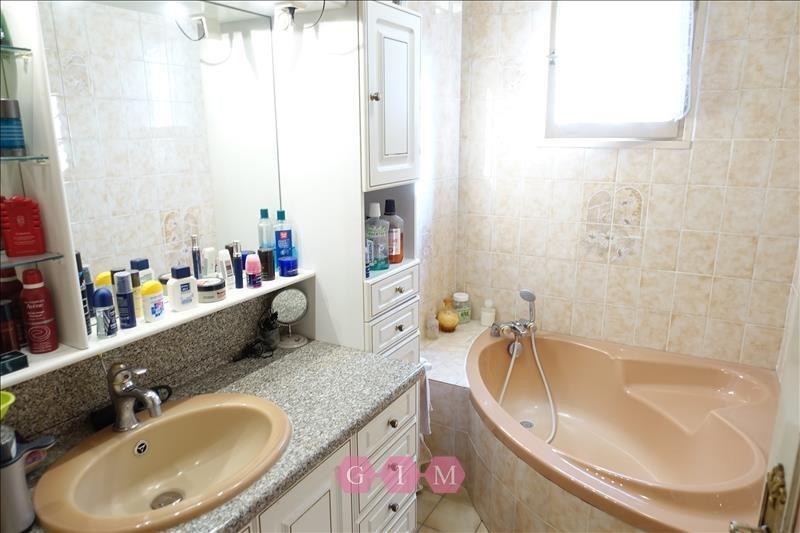 Sale house / villa Maurecourt 369000€ - Picture 5