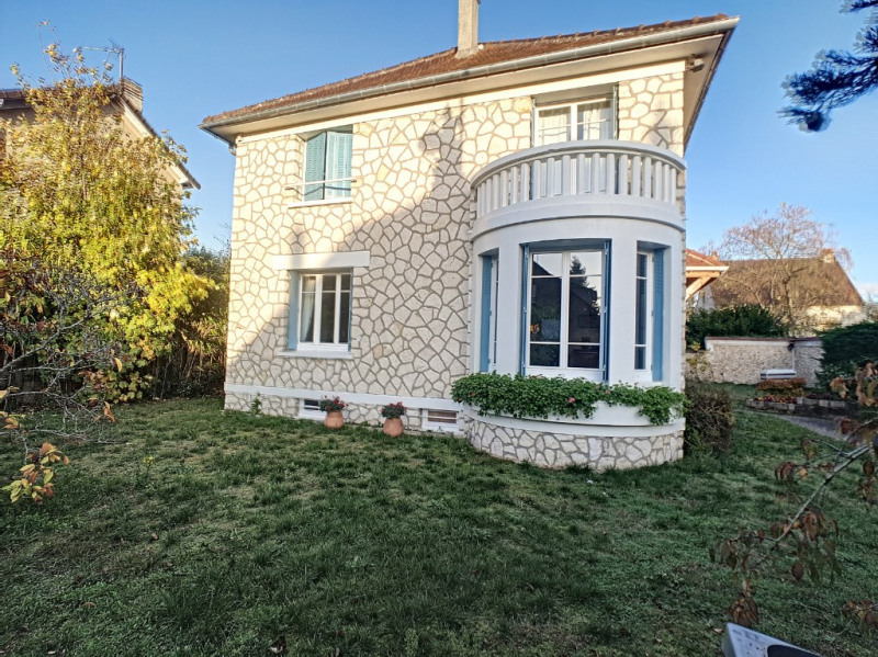 Sale house / villa La rochette 489000€ - Picture 1