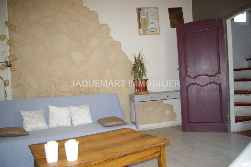 Investment property house / villa Lambesc 95 000€ - Picture 2