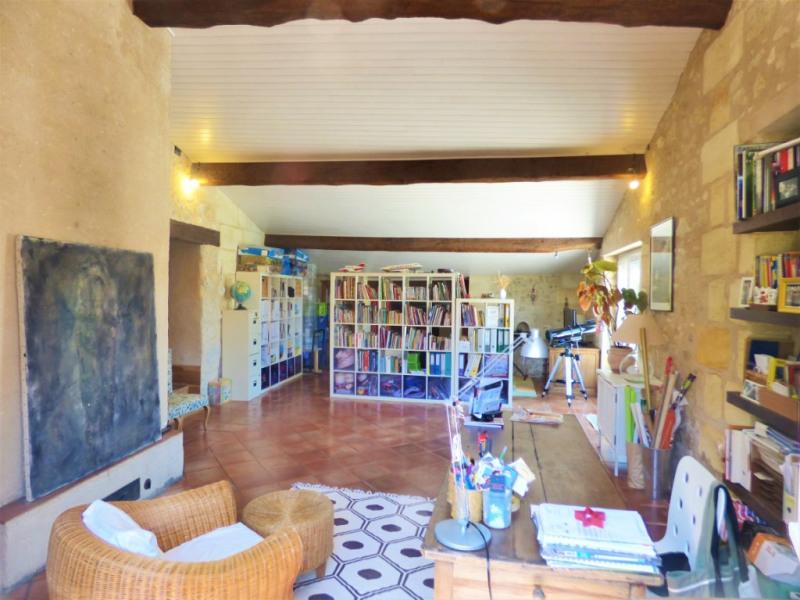 Sale house / villa Carbon-blanc 480500€ - Picture 6