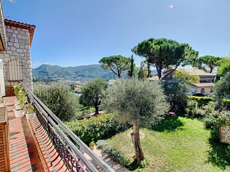 Immobile residenziali di prestigio appartamento Nice 845000€ - Fotografia 1