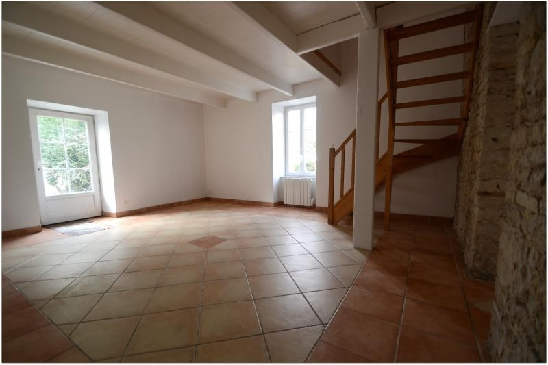 Vente maison / villa Angliers 138 000€ - Photo 2