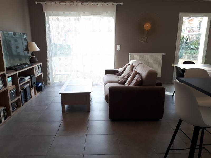 Vente maison / villa Septeme 273 000€ - Photo 4