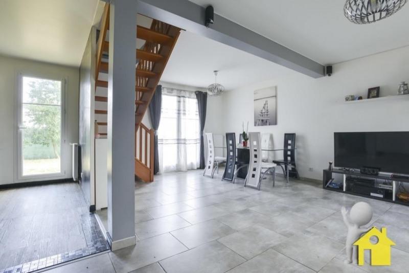 Sale house / villa Neuilly en thelle 230000€ - Picture 3
