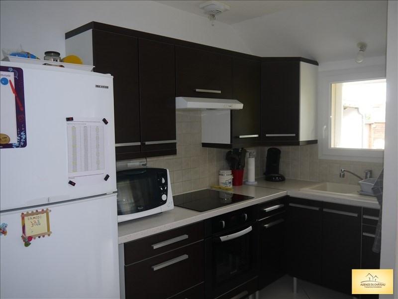 Vente maison / villa Orvilliers 184000€ - Photo 5