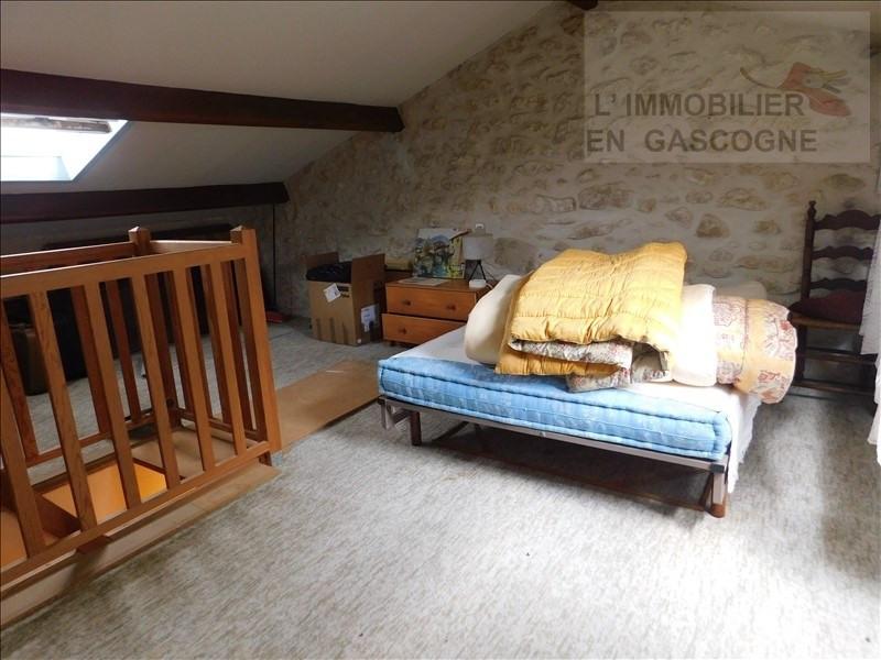 Venta  casa Jegun 79000€ - Fotografía 5