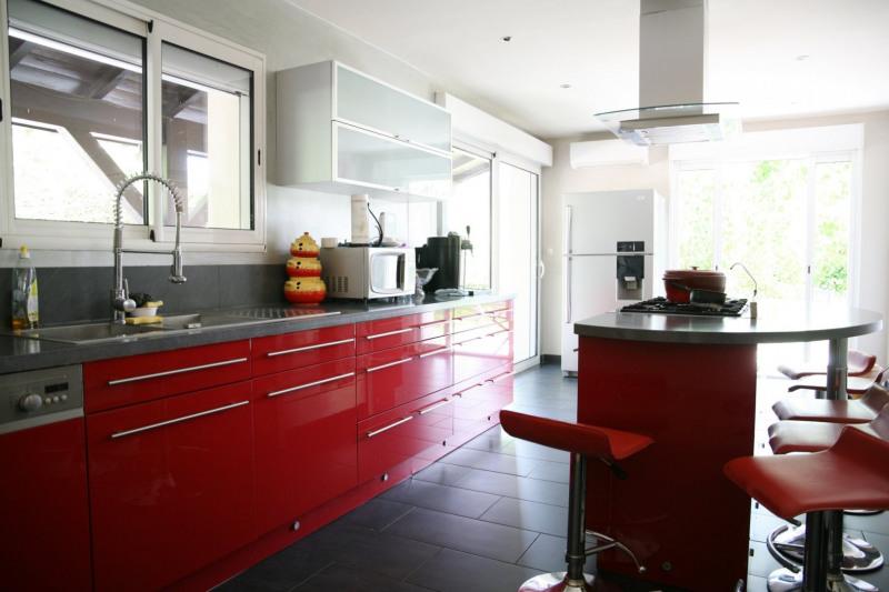 Vente maison / villa St genis les ollieres 549000€ - Photo 2