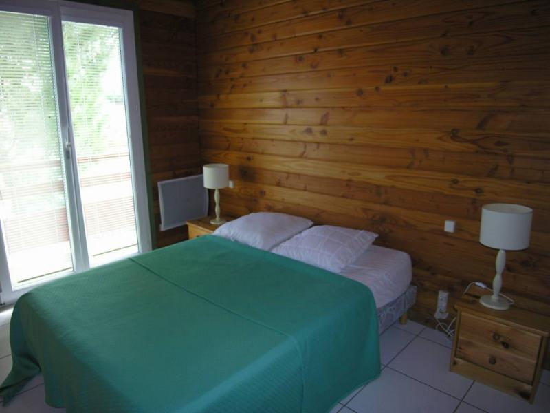 Alquiler vacaciones  casa Lacanau-ocean 1110€ - Fotografía 10