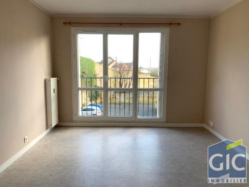 Location appartement Caen 546€ CC - Photo 1