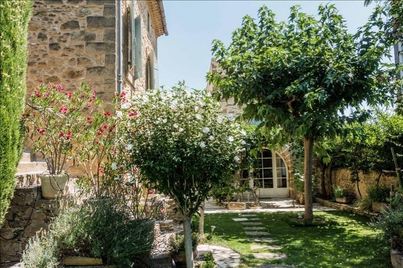 Verkoop van prestige  huis Uzes 690000€ - Foto 12